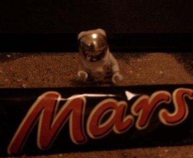 NASA Accused of Faking Mars Landing
